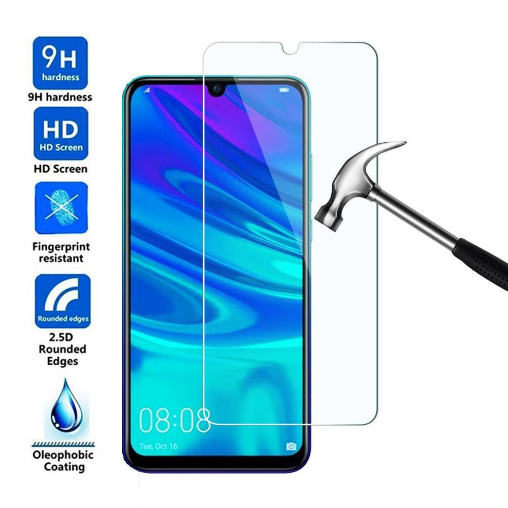 Защитное закаленное стекло для Huawei P Smart Plus 2019 Защитная пленка для экрана Huawei Psmart 2019 Защитное стекло для Huawei P Smart Z