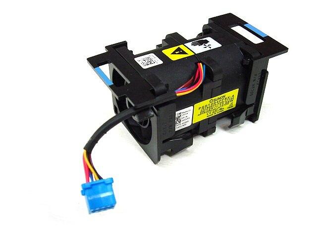 Ventilador de refrigeração do ventilador da cpu do servidor para dell poweredge r610 ww2yy gy134 CN-0WW2YY