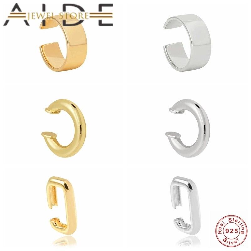 aide-925-стерлингового-серебра-earcuff-в-винтажном-стиле-сапоги-в-панковском-стиле-не-пирсинг-для-обувные-клипсы-серьги-поддельные-из-нержавеюще