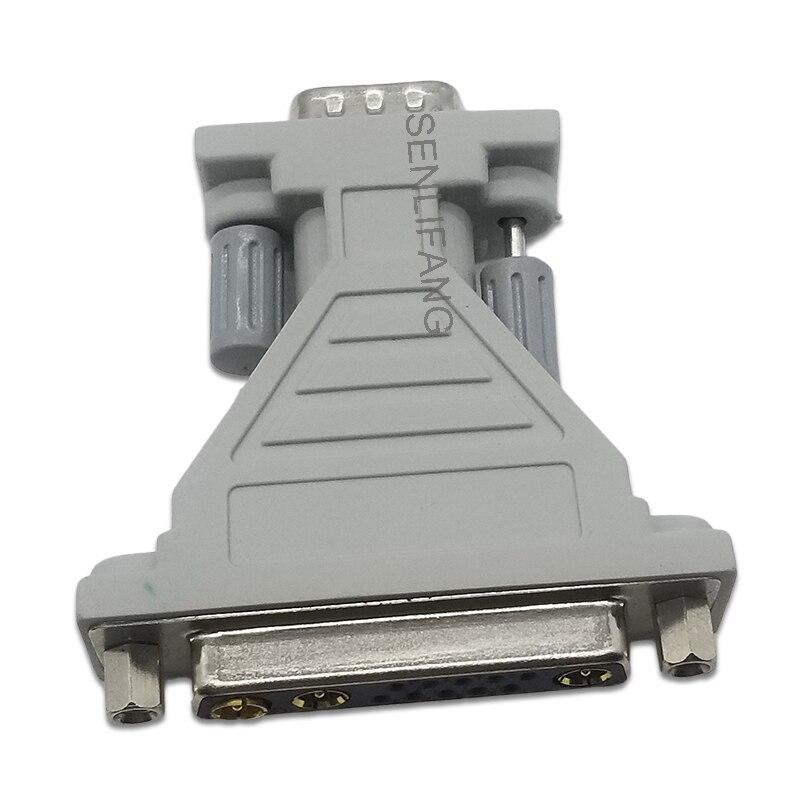 Adaptador de puerto de vídeo para PC, conector VGA 13w3-hembra HD15P-MALE 13W3-VGA15M