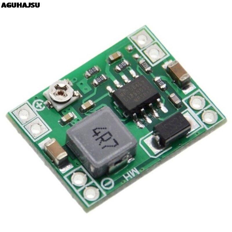1 шт. отличный IT модуль питания регулируемый MP1584EN DC 3A мощность понижающий выходной модуль 12 v9v5v3 LM2596 24 В