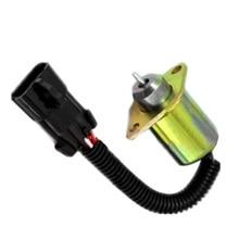 Wholesale Shut down solenoid 1503ES-24A5UC9S  SA-4561-T 24 V