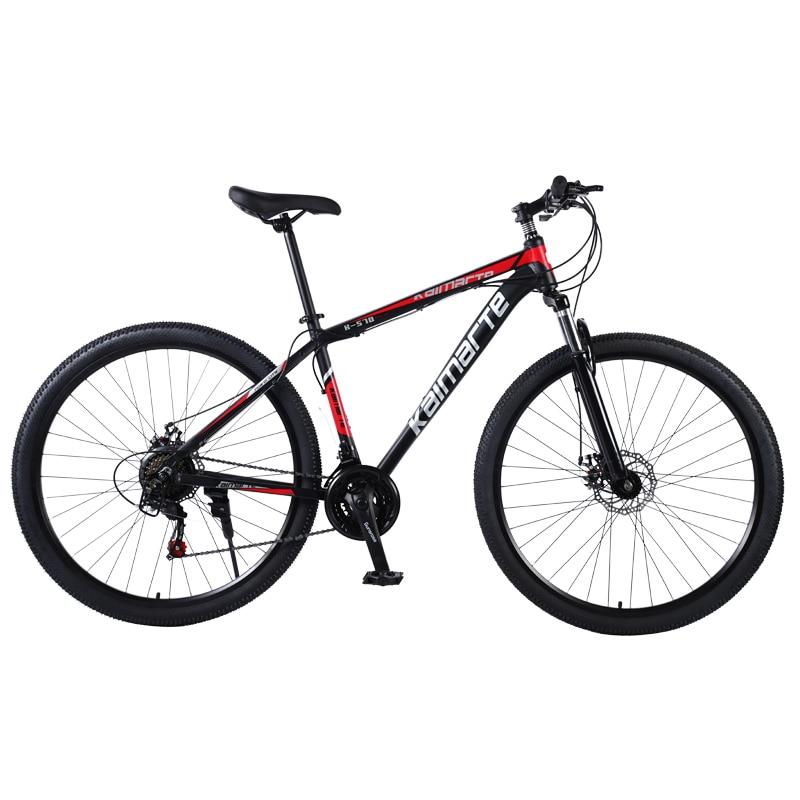ولفيس 27.5/29 بوصة دراجة هوائية جبلية سبائك الألومنيوم دراجة جبلية 21/24/27 سرعة طالب دراجة دراجة للبالغين دراجة خفيفة