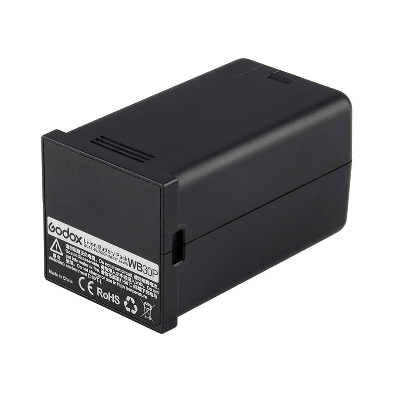 Godox W30P литиевый аккумулятор для Godox Wistro AD300Pro