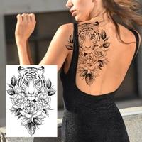 Переводные татуировки #4