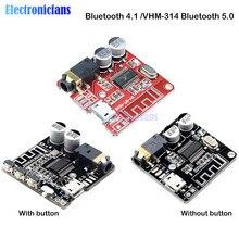 diymore Micro USB VHM-314 Bluetooth Audio Receiver Board Bluetooth 4.1 5.0 Car Speaker mp3 Lossless