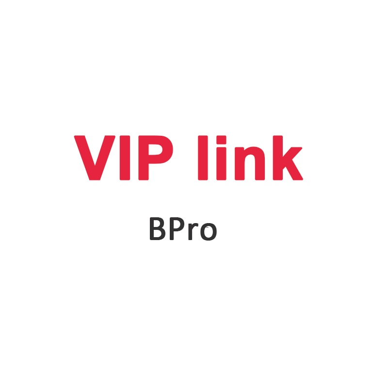 vip bpro espanha link para dropshipping