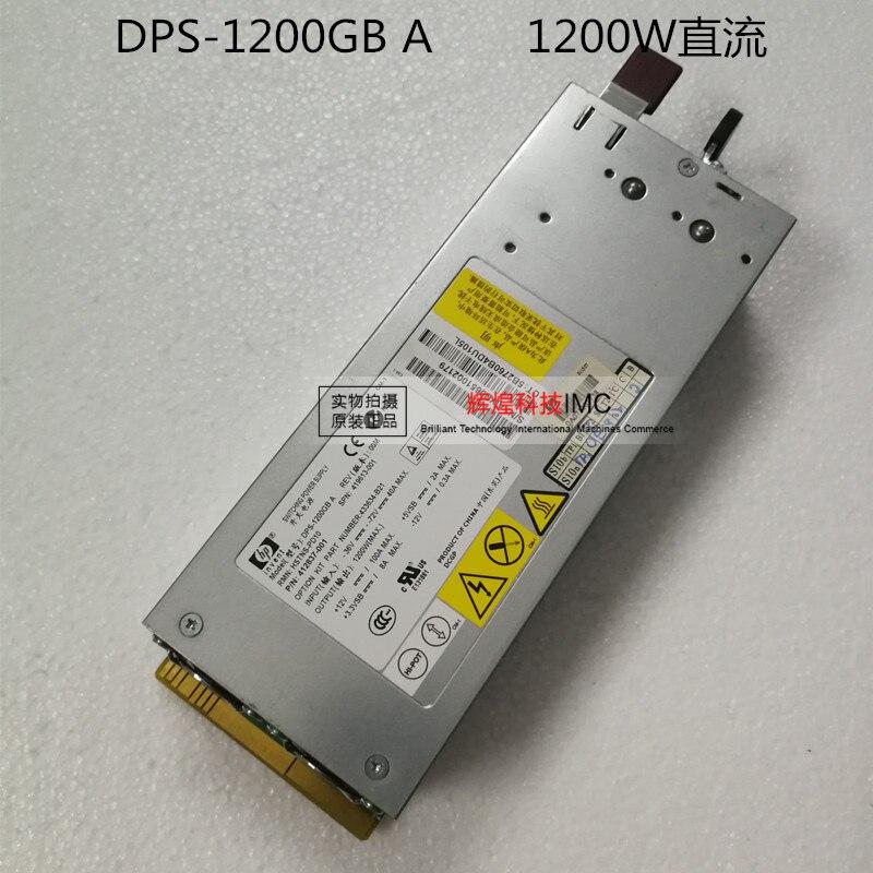 HP DL380G5 412837-001 419613-001 DPS-1200GB un dragón mágico