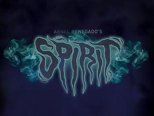 2013 espíritu de Arnel Renegado-trucos de magia