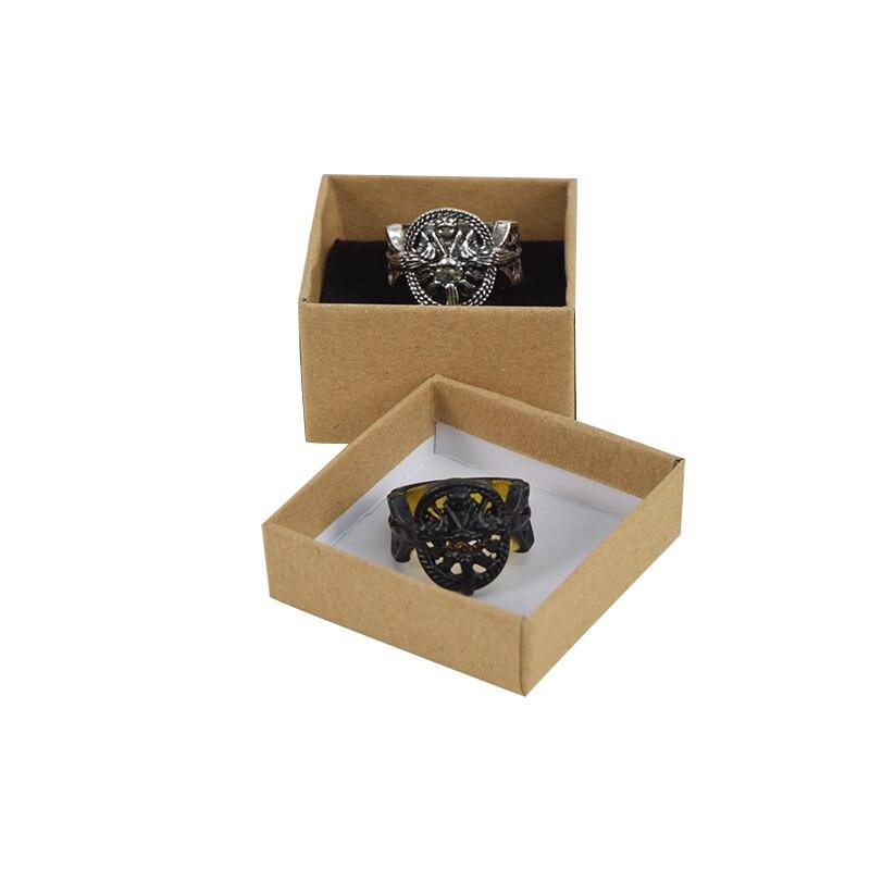 Noctis Lucis Caelum niello anneau accessoires de Cosplay anneaux en or noir fantaisie finale XV accessoires de Cosplay