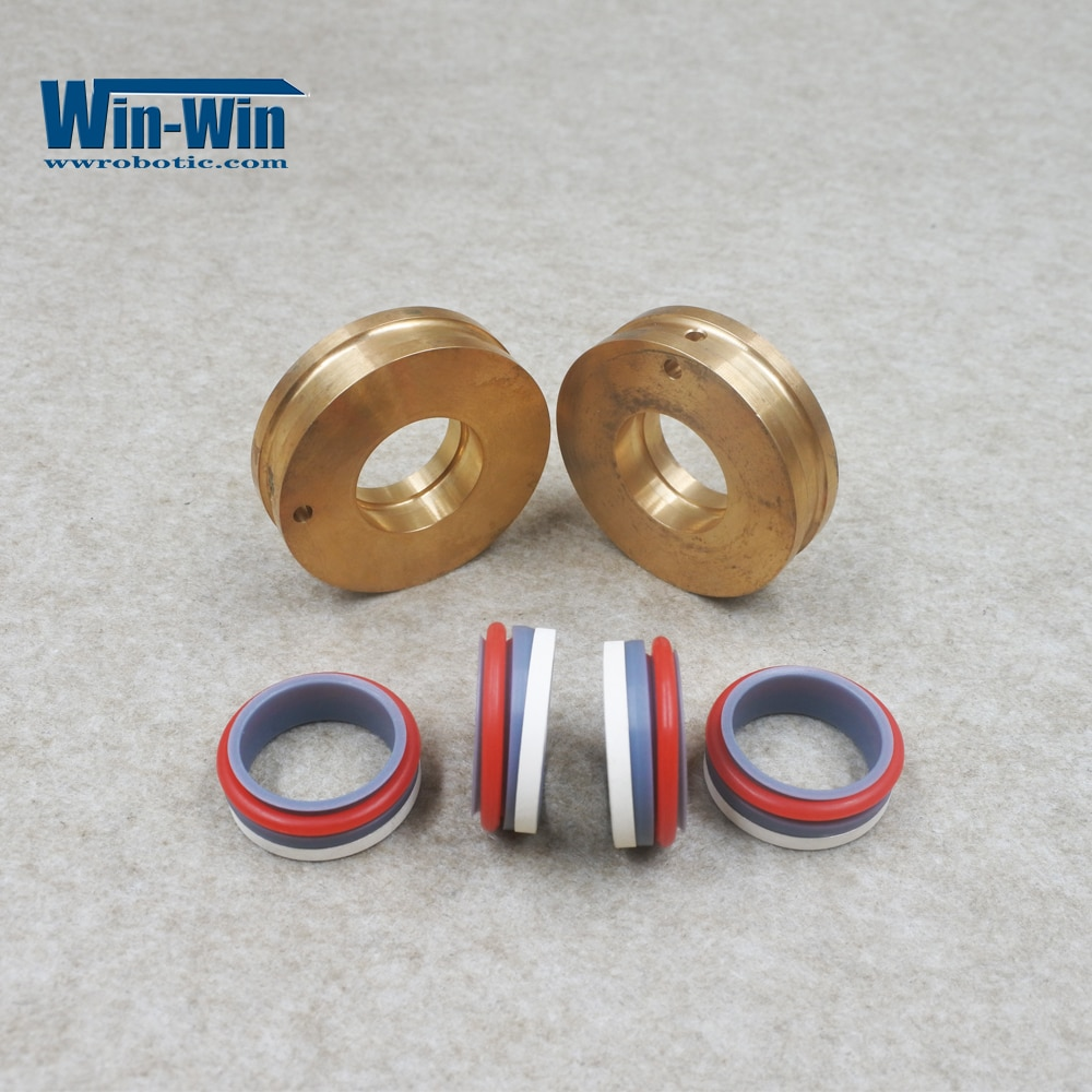 Free Shipping Water Jet Part HP Seal Kit 001198-1, TL-001001-1 for Waterjet Machine Hydraulic Pump enlarge