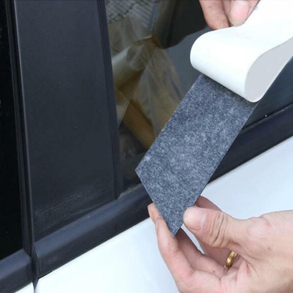 Kits de herramientas de corte de pilar de ventana de coche para Nissan x-trail Rogue 2014-2018 Auto útil