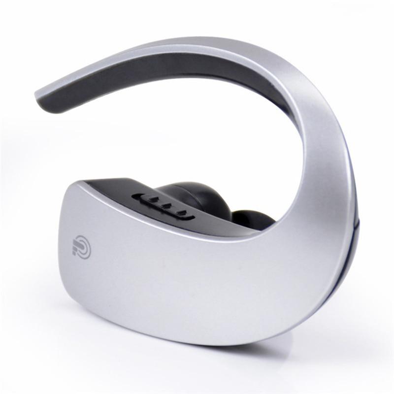 CSR8615 Wireless Earphones 65mA Sweatproof Workout Accessories Mini Headset