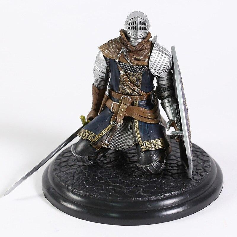 Almas Das Trevas Esculpir Coleção Vol.4 Avançado Cavaleiro Guerreiro jogo Figuras de Ação brinquedos Modelo