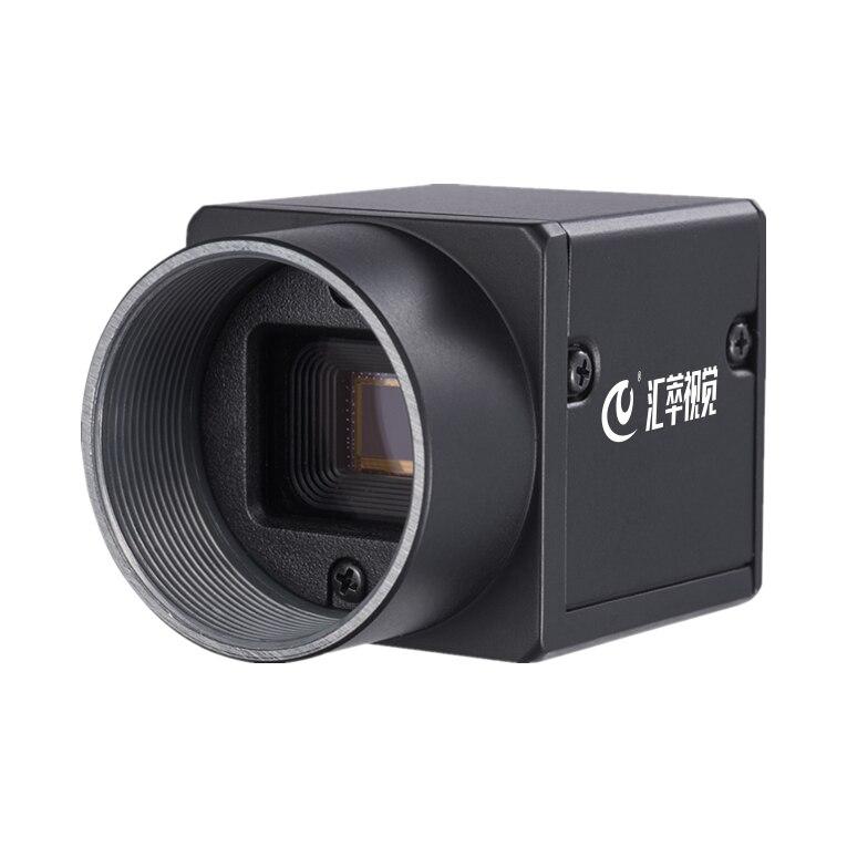 HC-500-20UM أجهزة استشعار بالمسح الضوئي هو مصنع آلي مهنيا باستخدام كاميرات PYTHON5000