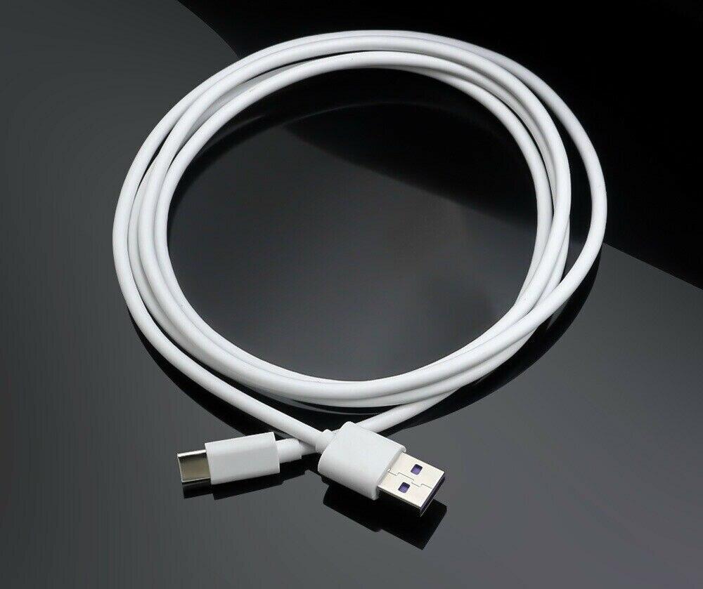 Cable USB tipo C para móvil, Cable de carga de PVC para...