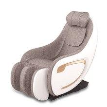 Chaise de Massage canapé de Massage électrique Intelligent petit Massage automatique Intelligent corps entier ménage le nouveau