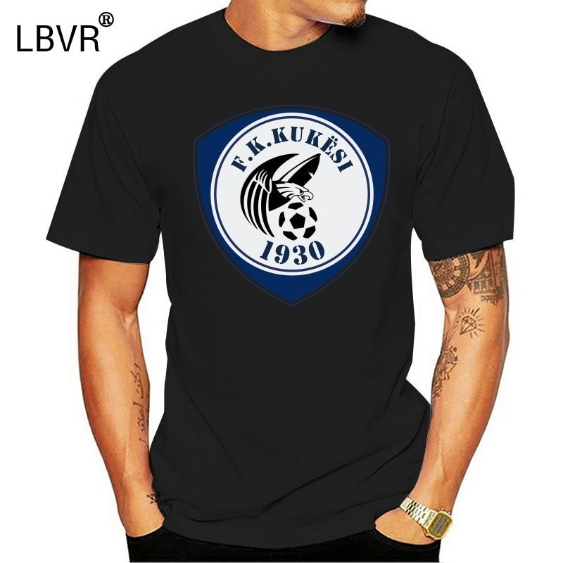 Fk Kukesi Football Club Soccer Team Albanian Superliga Albania T Shirt