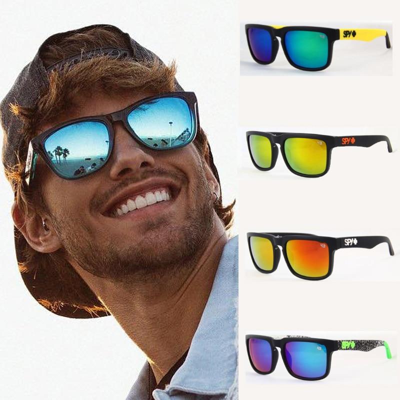 Поляризованные солнцезащитные очки мужские классические квадратные женские солнцезащитные очки для вождения и рыбалки зеркальные очки дл...
