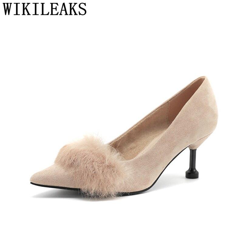 Zapatos De oficina para mujer, Zapatos De noche fetiche, tacones altos, Zapatos...