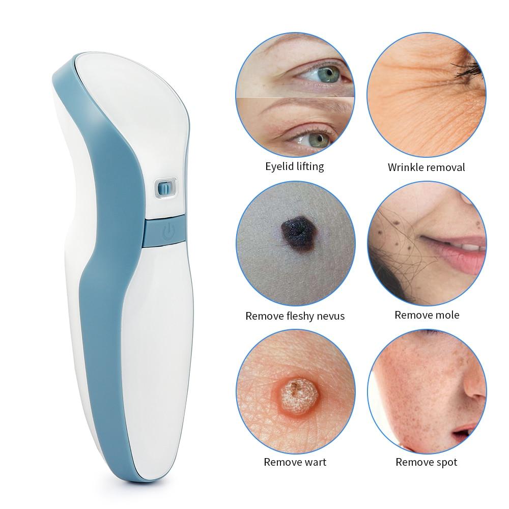 Maglev Plasma Pen Eyelid lifting Wrinkle Removal Plasmapen Skin Spot Wart Tattoo Mole Remover Cleaning Home Beauty Salon Machine