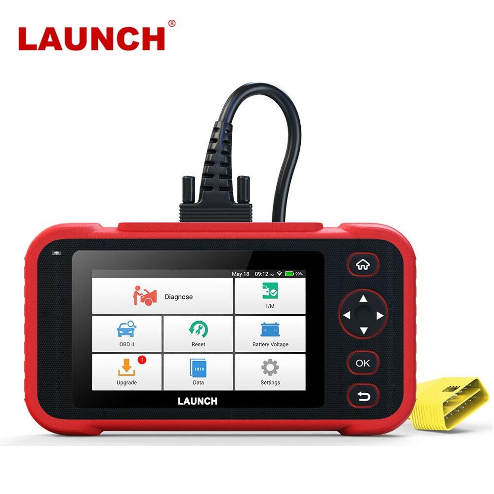 Launch CRP129i OBD2 Car Diagnosis Scanner ABS SRS System Oil SAS ETS TPMS Reset Automotivo Diagnostic Tool OBD 2 Auto Scanner