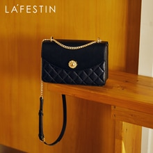 LA FESTIN Shoulder Bags 2021New Satchel Purse Fashion Tote Ladies Crossbody bag Purse Designer women
