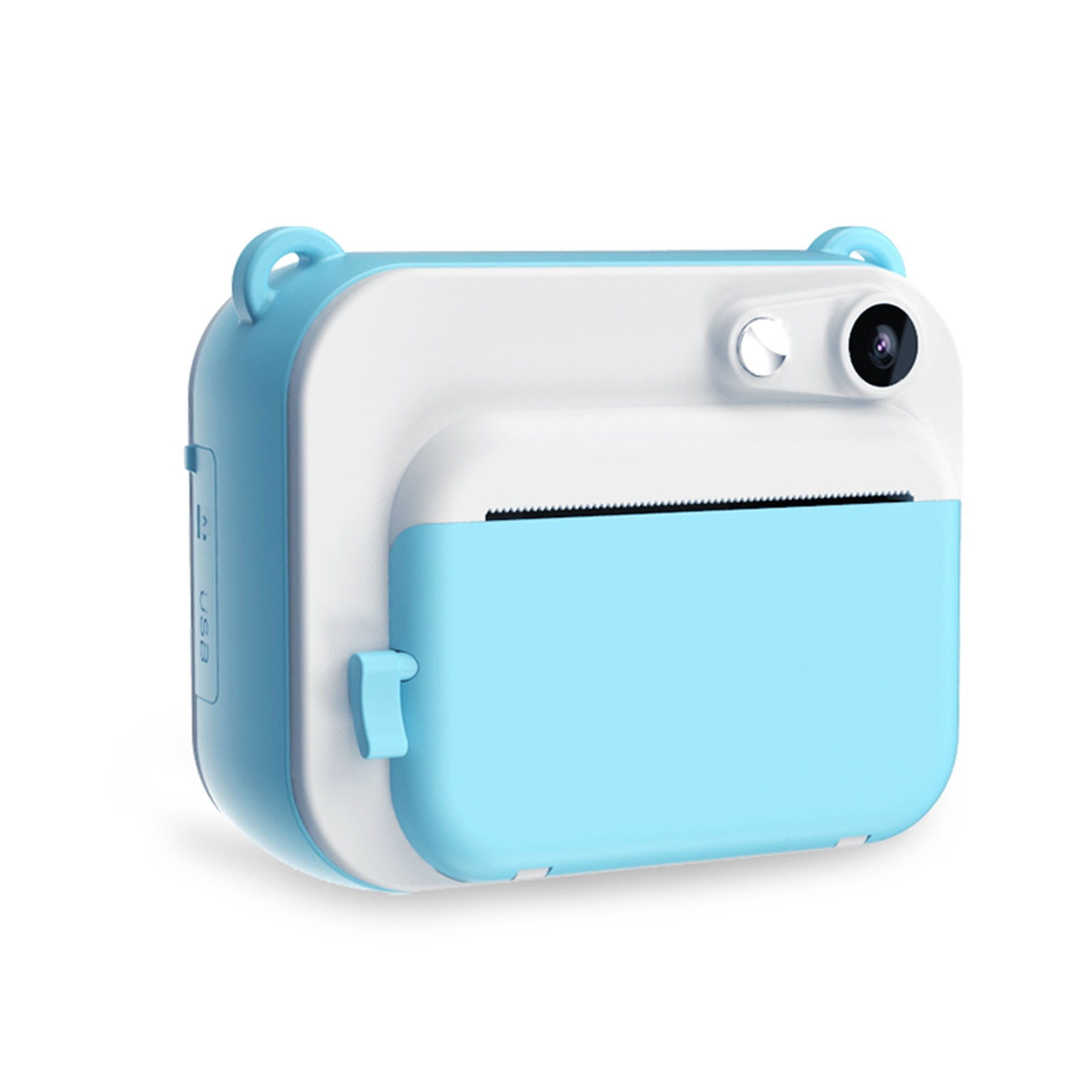 t Childrenu2019s Camera Photography Ink-free Camera Rechargeable enlarge
