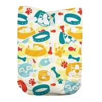 2018 one size pocket cloth diaper washable reusable baby
