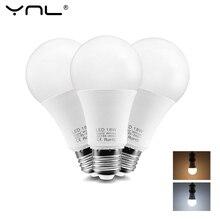 Led Lamp E27 Led Lamp Ac 220V 240V 3W 6W 9W 12W 15W 18W SMD2835 Ampul Lampada Led Gloeilamp Bombilla Spotlight Led Tafellamp