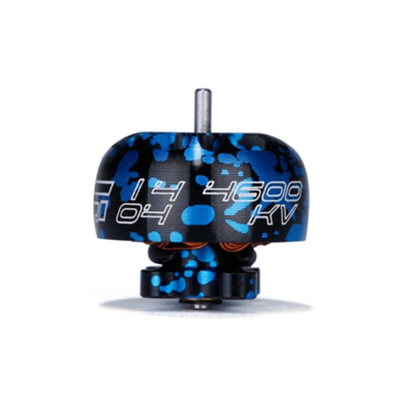 FPV 2S~4S Motor 1404 3000KV 3800KV 4600KV 5500KV for Toothpick Frame Ultralight Build Racing Drone Protek25 (Pack of 4) enlarge