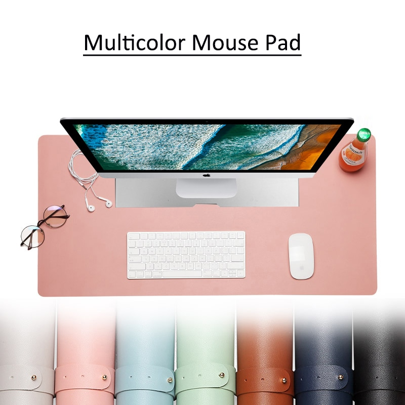 mrgbest dark space mouse pad gamer large locking edge soft durable gaming waterproof mousepad non slip rubber computer desk mat Multicolor Large Gaming Mouse Pad Gamer Mousepad Computer Mat Game Mousepad Non-slip Waterproof Office Desk Mat Keyboard Pad