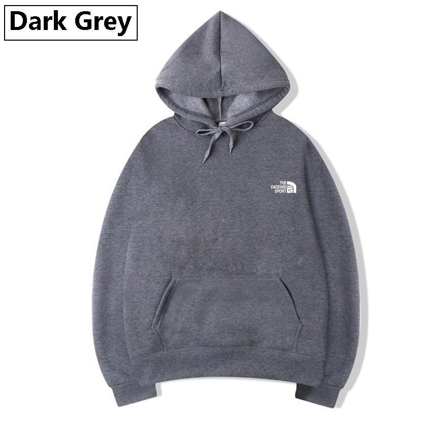 Top Brand Men Comfy Pure up Hoodies Autumn Fleece Hooded Sweatshirt Men Hip Hop Hoodie For Men Classic Hoody Pullover Tops white