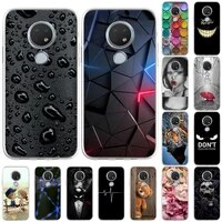 case for nokia 7 2 cases silicon cover on nokia 7 2 ta 1181 7 1 2 3 2 4 3 1 3 4 5 3 5 4 6 2 1 3 1 4 tpu painted phone coque
