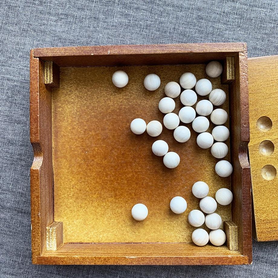 Новые красочные деревянные одинарные шахматы, европейские и американские настольные игры, благородные шахматы Kongming, бриллиантовая стратег...