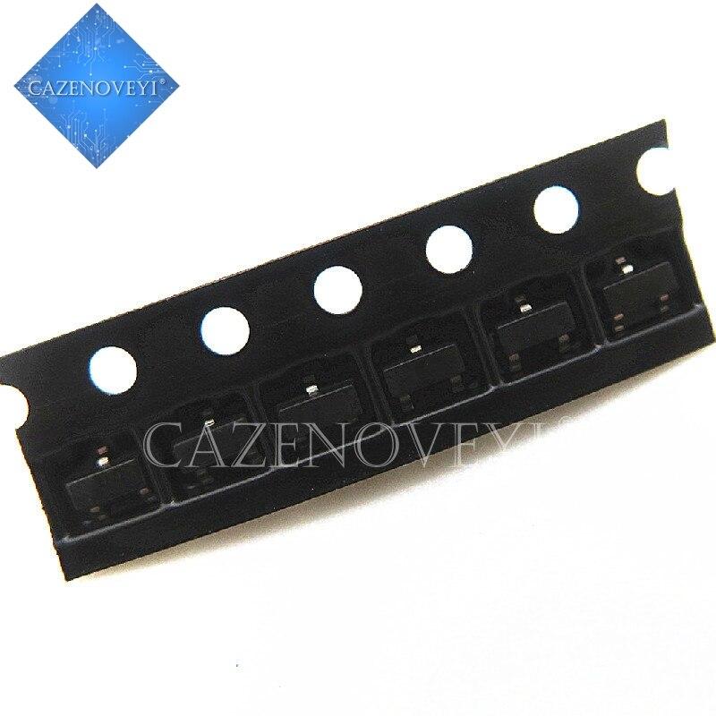 10 unidades / lote AZ431LANTR-E1 AZ431 SOT23 garantia de qualidade em estoque
