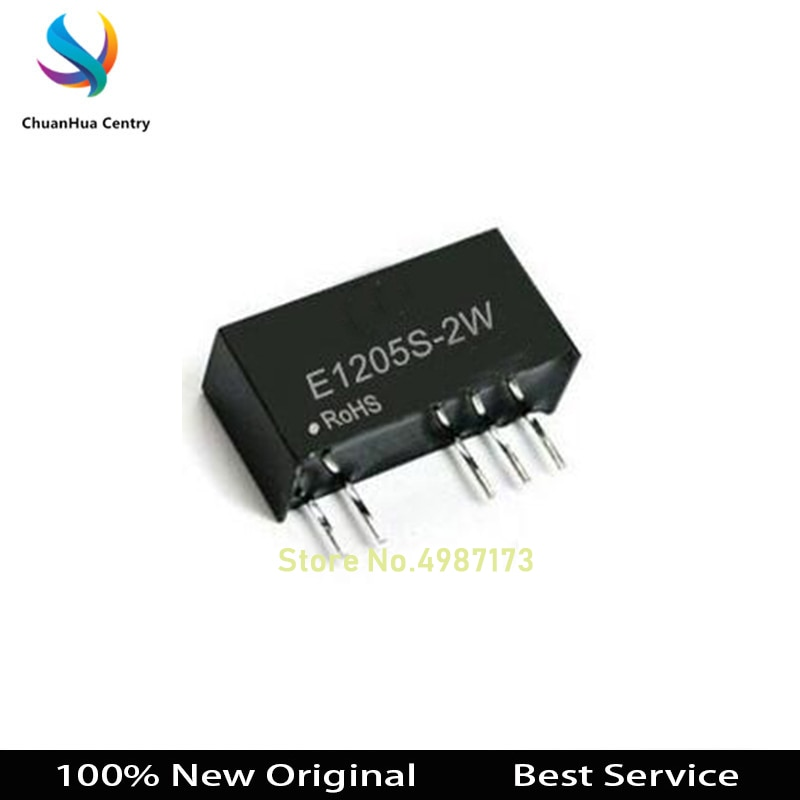 E1205S-2W 100% New Original In Stock E1205S-2W Bigger Discount for the More Quantity