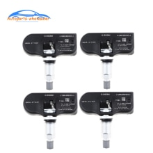 4 pcs/lot Car Fit For Chrysler Dodge Nissan TPMS Tire Pressure Sensor Monitor GN3A-37140A GN3A37140A