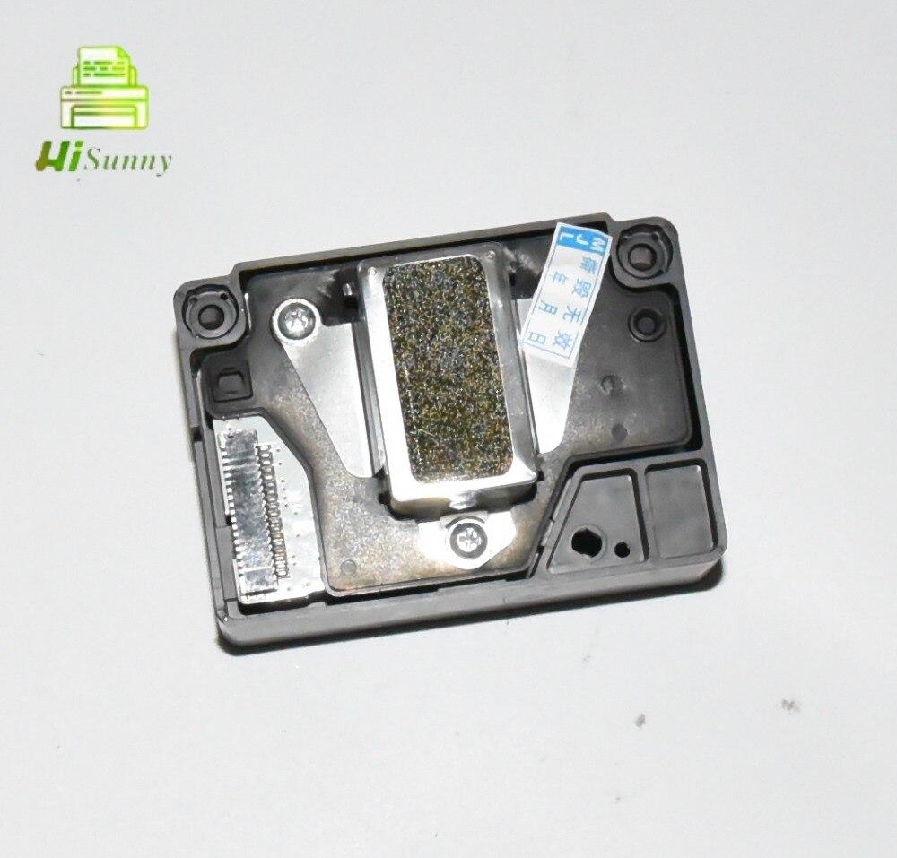 OEM العلامة التجارية الجديدة لإبسون T1100 T1110 Me1100 C110 C120 L1300 T30 T33 TX510 Me70 Me650 Pirnter فوهة رأس الطباعة