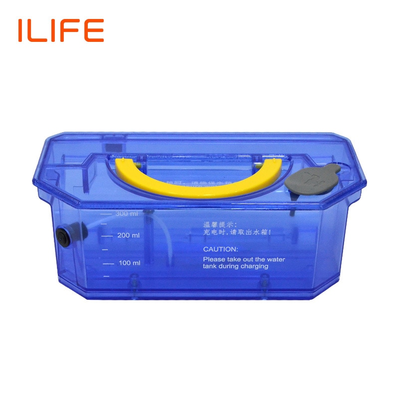 ILIFE V7s Plus accesorio Original tanque de agua