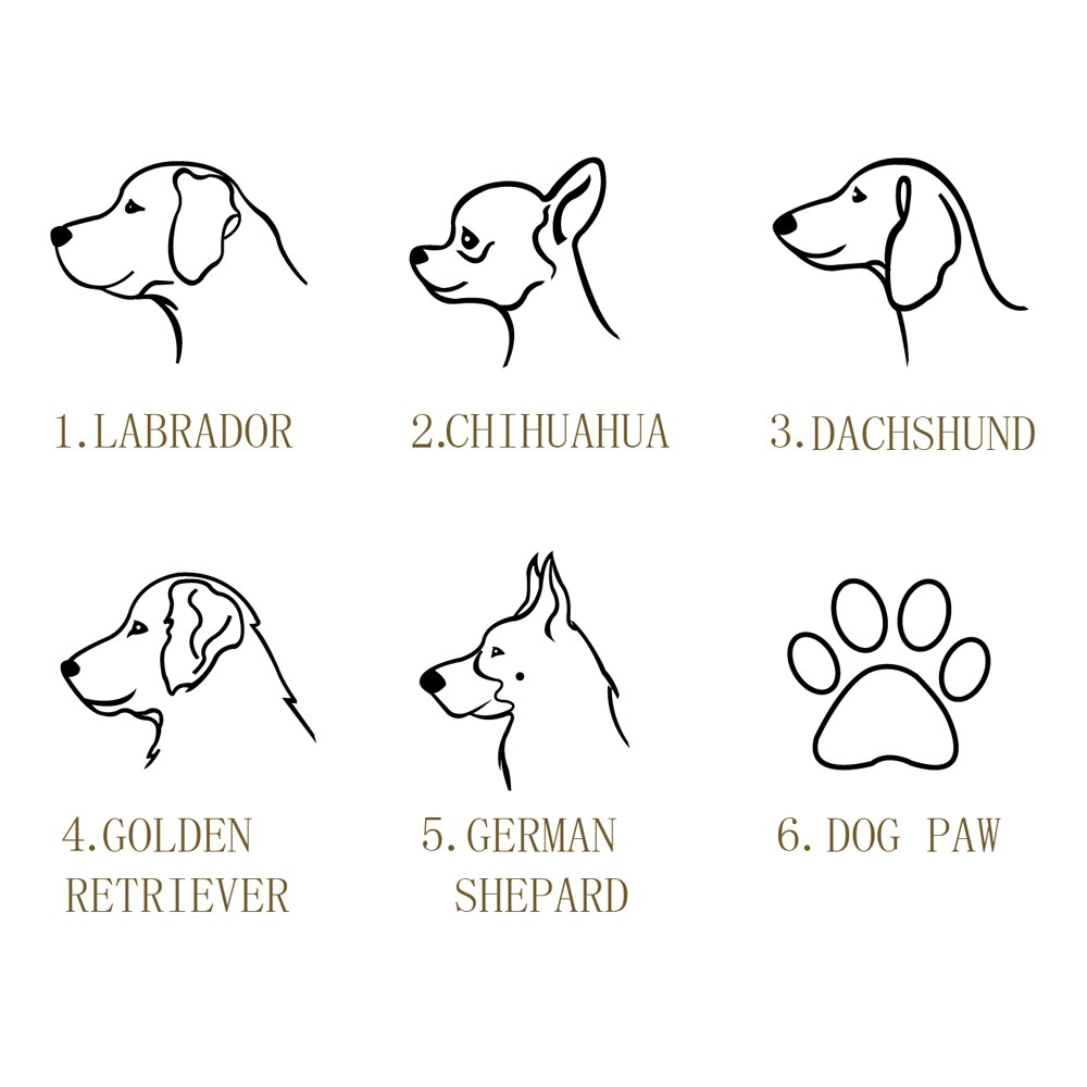 Купить с кэшбэком Personalized Dog Tag,Pet ID Tag,Labrador Dog Tag,Labrador ID Tag, Dog ID Tag,Custom Pet Tag,Dog Collar Tag