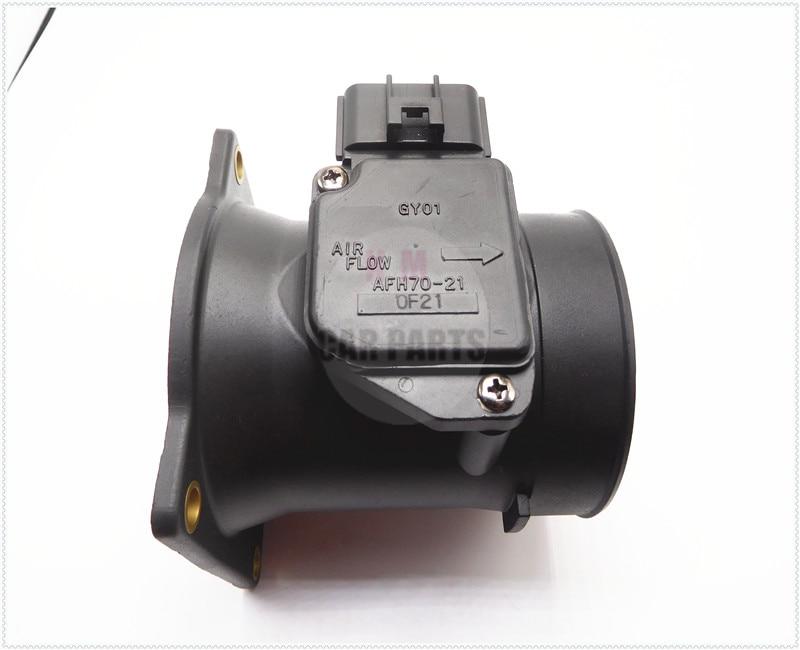Medidor de fluxo de ar de boa qualidade/sensor maf AFH70-21 afh7021 para 02-06 mazda mpv 3.0l v6