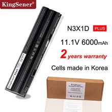 KingSener Korea Zelle 65WH N3X1D Laptop Batterie für DELL Latitude E5420 E5430 E5520 E5530 E6420 E6520 E6430 E6440 E6530 E6540