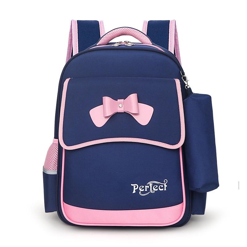 Mochilas escolares ortopédicas para niños, mochilas de princesa, mochilas de escuela para...