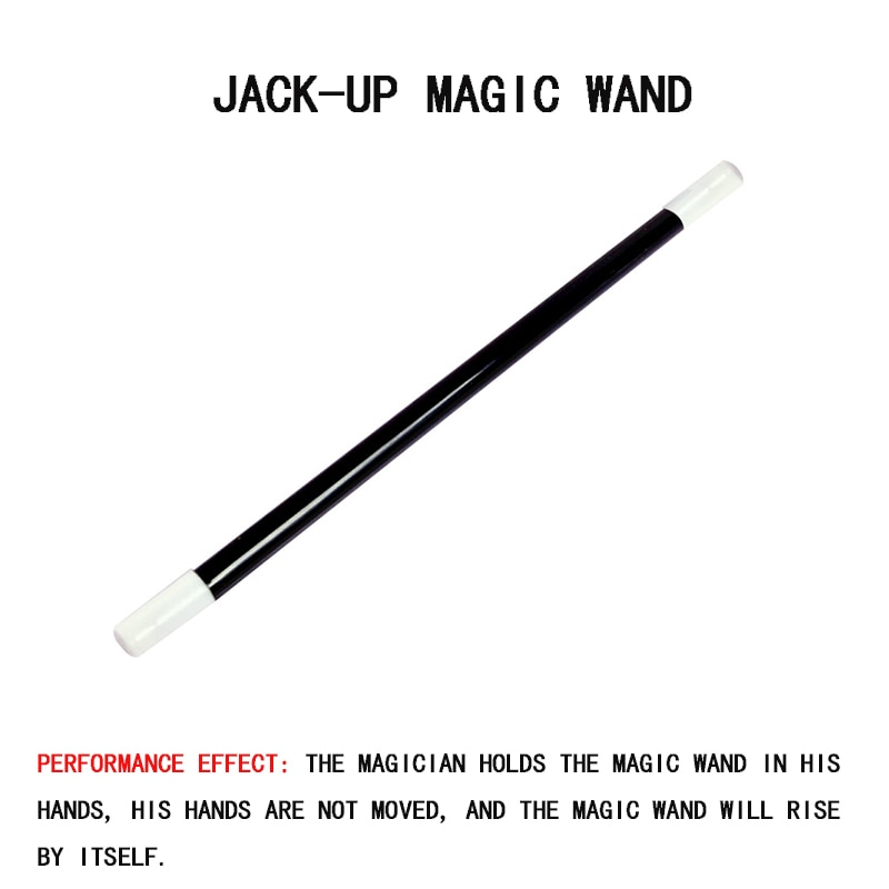 1pc Fun creative hot selling jack-up magic wand stage magic prop magic trick educational toy puzzle ADHD Anti Stress toy gift fun magic props infinite loop magic trick magic wire puzzle spiral illusion metal spring magic ring adhd anti stress toy gift