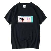 xin yi mens t shirt high quality 100 cotton loose fashion print casual cool men t shirt o neck male anime shirt tops t shirts