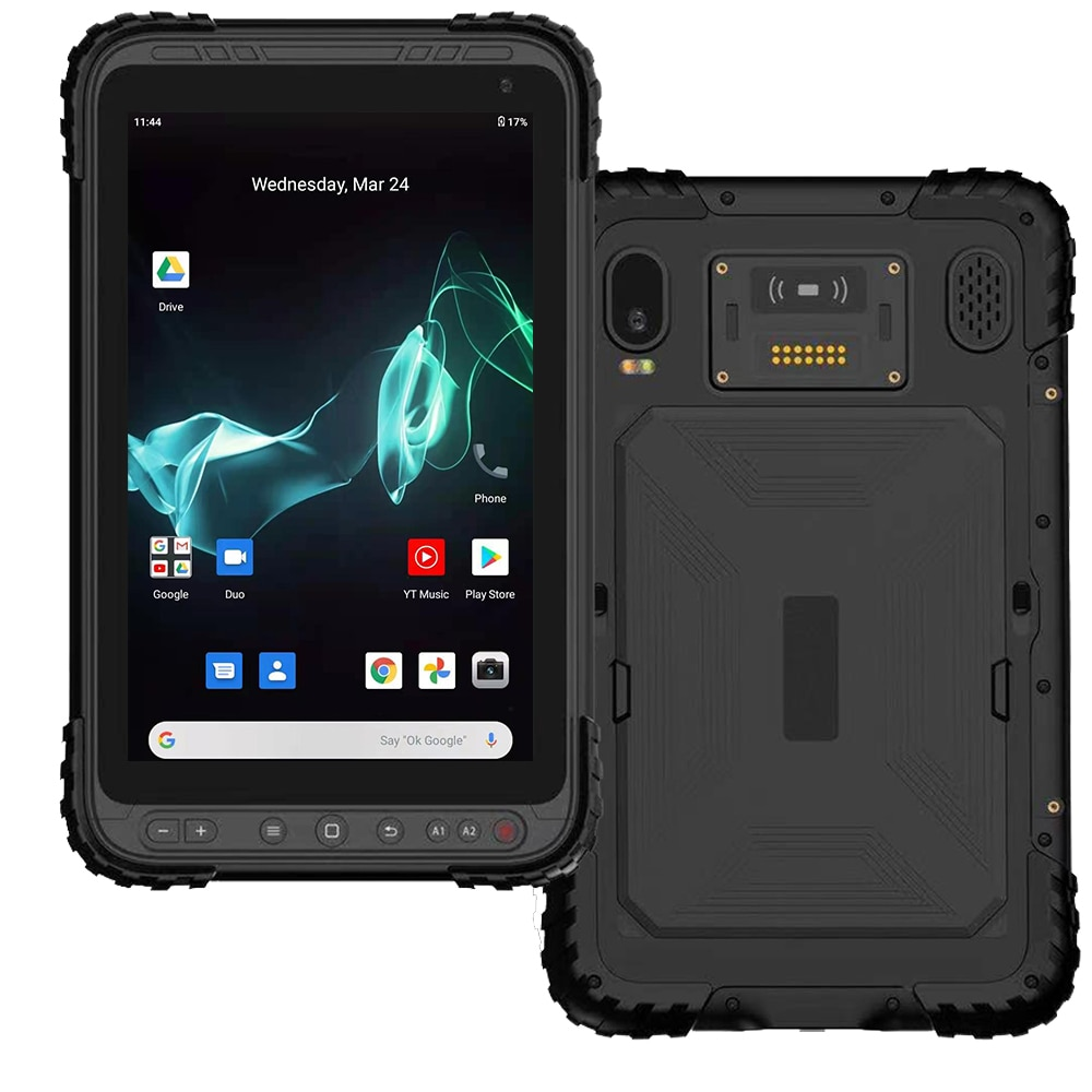 Rugged Tablet  8 inch android 10 High QualityI P67 RAM 4GB ROM 64GB Industrial  PC Hardtou LT83 enlarge