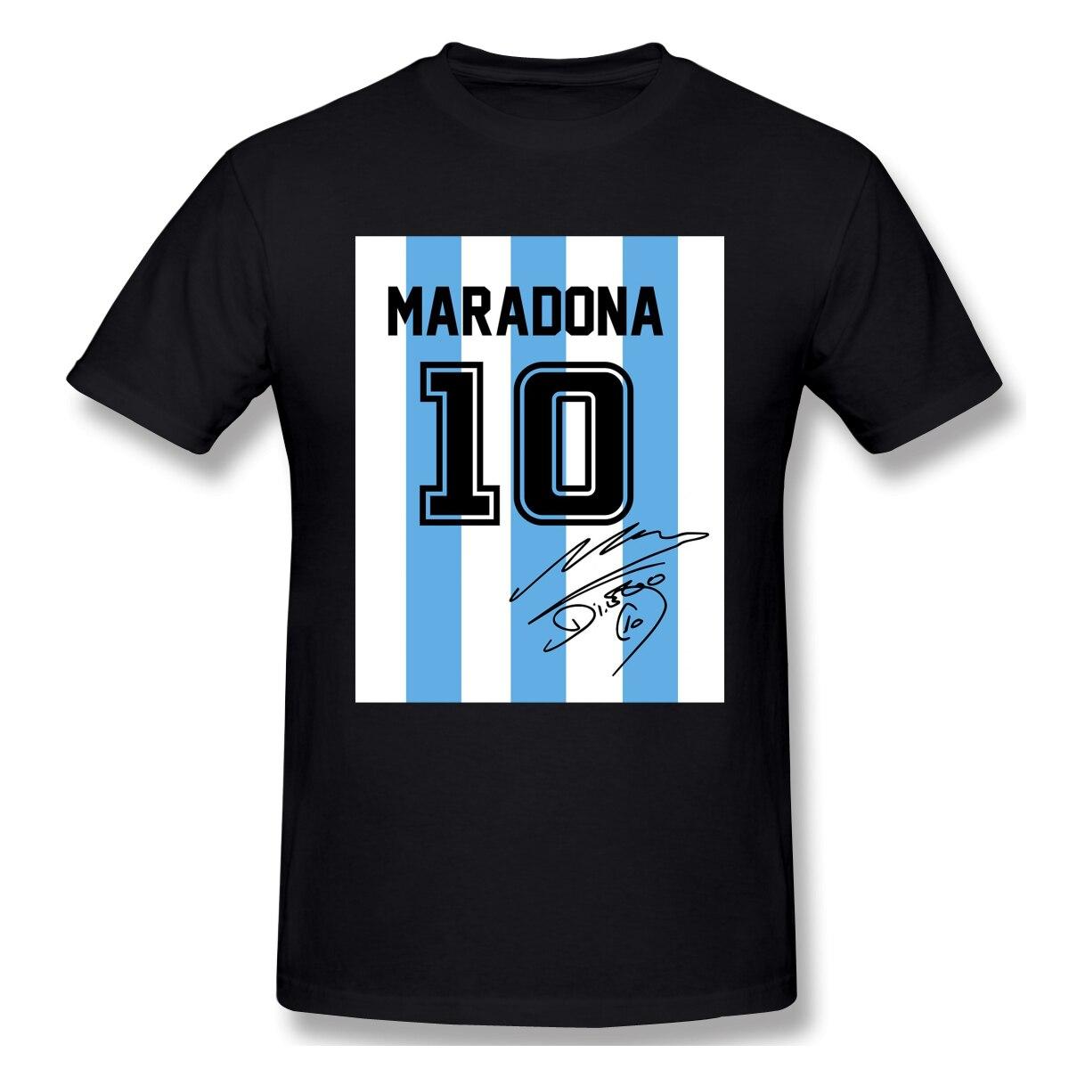 Camiseta de manga corta de algodón para hombre, Camisetas de talla grande...