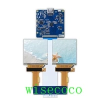 14401440 2 9 inch 2k ips lcd screen display panel ls029b3sx02 mipi interface with control board