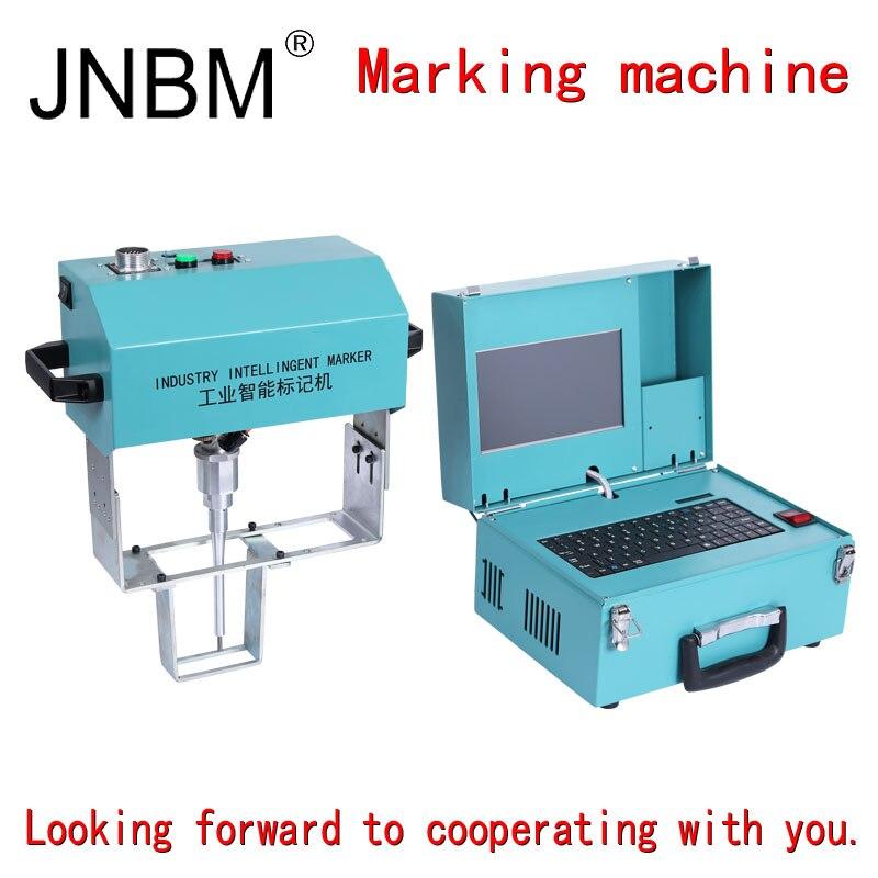 Pneumatic Marking Machine Small Marking Tool Metal Engraving Machine Cars trucks trailers motorcycles Vin Number Marker Engraver enlarge
